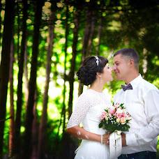 Wedding photographer Anna Perceva (AnutaV). Photo of 05.08.2016