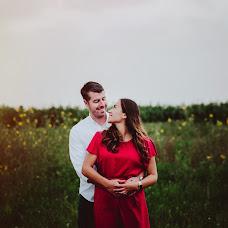 Wedding photographer Andrea Guadalajara (andyguadalajara). Photo of 24.07.2018