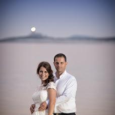 Wedding photographer Javier Troitiño (javiertroitino). Photo of 22.09.2016