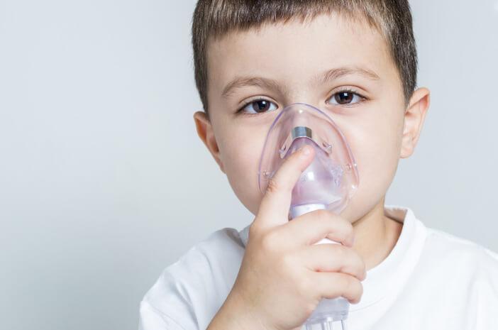 Image result for Infeksi Saluran Pernafasan Atas