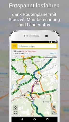 ADAC Maps für Mitglieder 5.2.2 screenshots 2