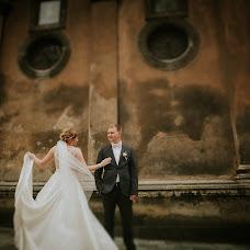 Fotógrafo de bodas Uliana Yarets (YaretsPhotograh). Foto del 08.02.2017