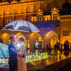 Wedding photographer Marzena Czura (magicznekadry). Photo of 27.09.2015