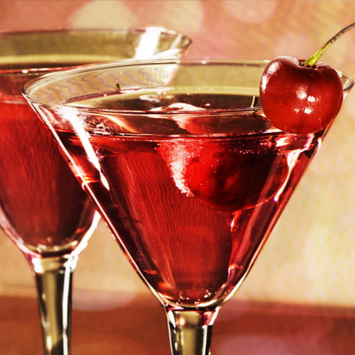Lwp 雞尾酒 個人化 App LOGO-APP試玩