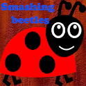 smashing beetles icon