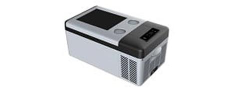 ACOPOWER Solar Refrigerator