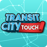 Transit City Touch Icon