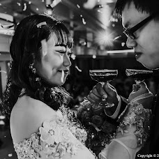Wedding photographer Nguyen Tin (NguyenTin). Photo of 18.12.2016