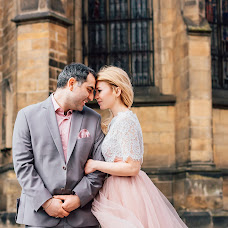 Wedding photographer Mariya Yamysheva (yamyshevaphoto). Photo of 23.03.2017