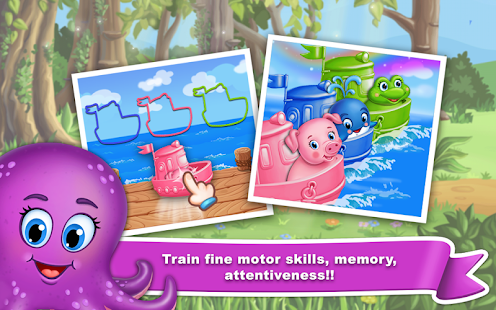 Learn colors - toddler learning color games, colo! for PC ...