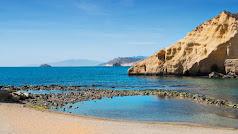La Costa de Almería, uno de los lugares favoritos para escapadas de fin de semana según una web.