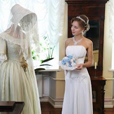 Wedding photographer Yuliya Loginova (Ulianna). Photo of 28.08.2014