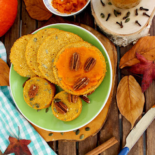 Pumpkin Yeast Bread in a Jar Recipe
