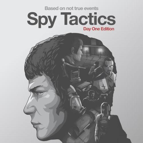Spy Tactics (Mod) 1.21mod