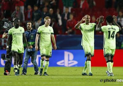 Manchester City: deux retours importants prévus