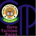 Guru Tuition Point icon
