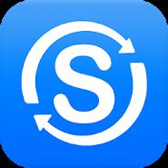 SHATON - Transfer & Share APK icon