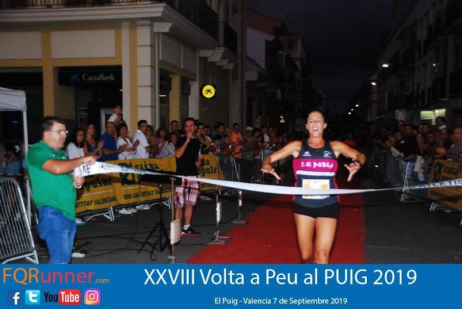 Andrea Ruiz Peris del C.E. Pobla