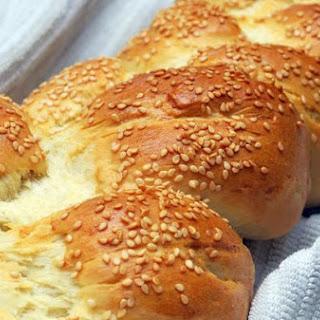 A Taste Of Utica St. Joseph's Bread