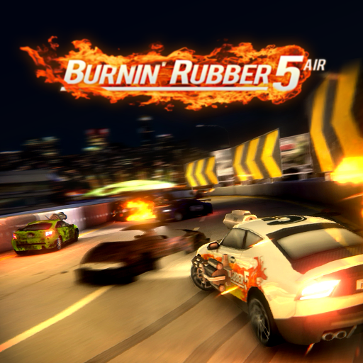 Burnin' Rubber 5 Air