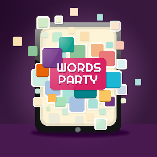 Word Puzzle Party