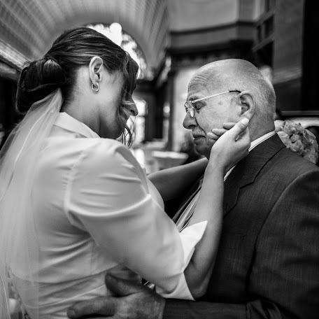 Wedding photographer Steven Herrschaft (stevenherrschaft). Photo of 05.02.2018