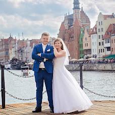 Wedding photographer Natalya Astashevich (AstashevichNata). Photo of 13.09.2016