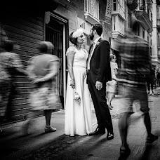 Wedding photographer Daniel Ramírez (ramrez). Photo of 17.12.2015