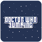 Doctor Who Jumping