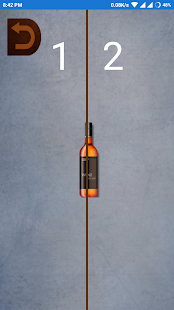 Bottle spin [New Challenge] - náhled