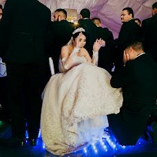 Wedding photographer Gabriel Torrecillas (gabrieltorrecil). Photo of 17.01.2018