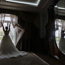 Wedding photographer Artem Polyakov (polyakov). Photo of 16.01.2018