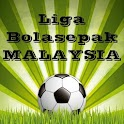 Liga Bolasepak Malaysia icon