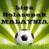 Liga Bolasepak Malaysia