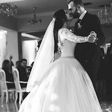 Wedding photographer Kristina Monmoransi (wishfilms). Photo of 27.02.2018