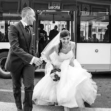 Wedding photographer Elisabetta Figus (elisabettafigus). Photo of 08.02.2018