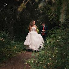Wedding photographer Denis Nikolenko (dennik84). Photo of 26.08.2015