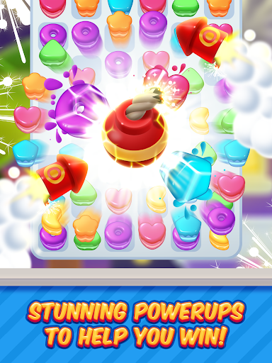 Gummy Land - screenshot