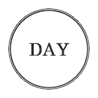 D-day Counter widget icon