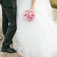 Wedding photographer Lyudmila Vitvickaya (lyudok). Photo of 22.01.2017