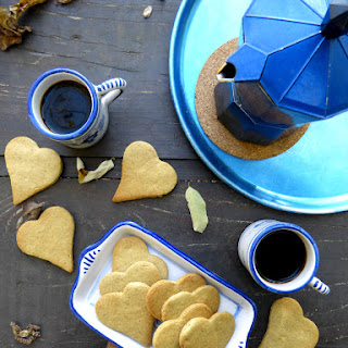 Cut Out Cookies - Paleo, Grain Free, with Almond Flour and Honey Recipe