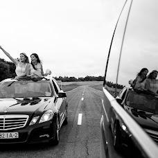 Wedding photographer Kirill Vertelko (vertiolko). Photo of 10.08.2017