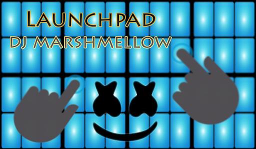 Marshmello Dj LaunchPad 1.7 screenshots 1