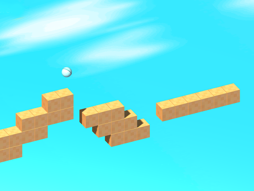 Jump Jump Jump - Ball Jump