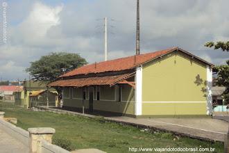 Photo: Gravatá - Antiga Estação Ferroviária