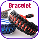 DIY Bracelet (Tutorial How To Make Bracelet) Android APK Download Free By Ramayana Studio