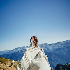 Wedding photographer Lyuda Makarova (MakarovaL). Photo of 13.10.2017