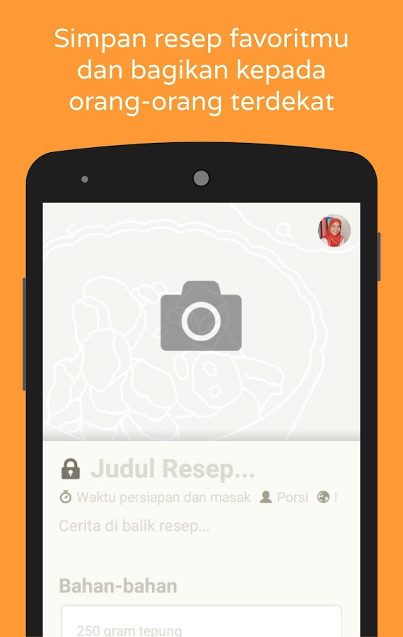 cookpad resep masakan   apl android di google play