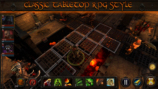 Code Triche Arcane Quest 3  APK MOD (Astuce) screenshots 1