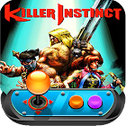 The Killer with The Instinct icon
